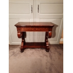 CHARLES X PERIOD CONSOLE TABLE