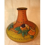 ART DECO PERIOD VASE
