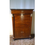 EARLY 19th CENTURY FRENCH SECRETAIRE