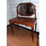 Art Deco Period Dressing Table 1930 Art Deco  In Its own Juice