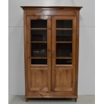 CHERRYWOOD BOOKCASE