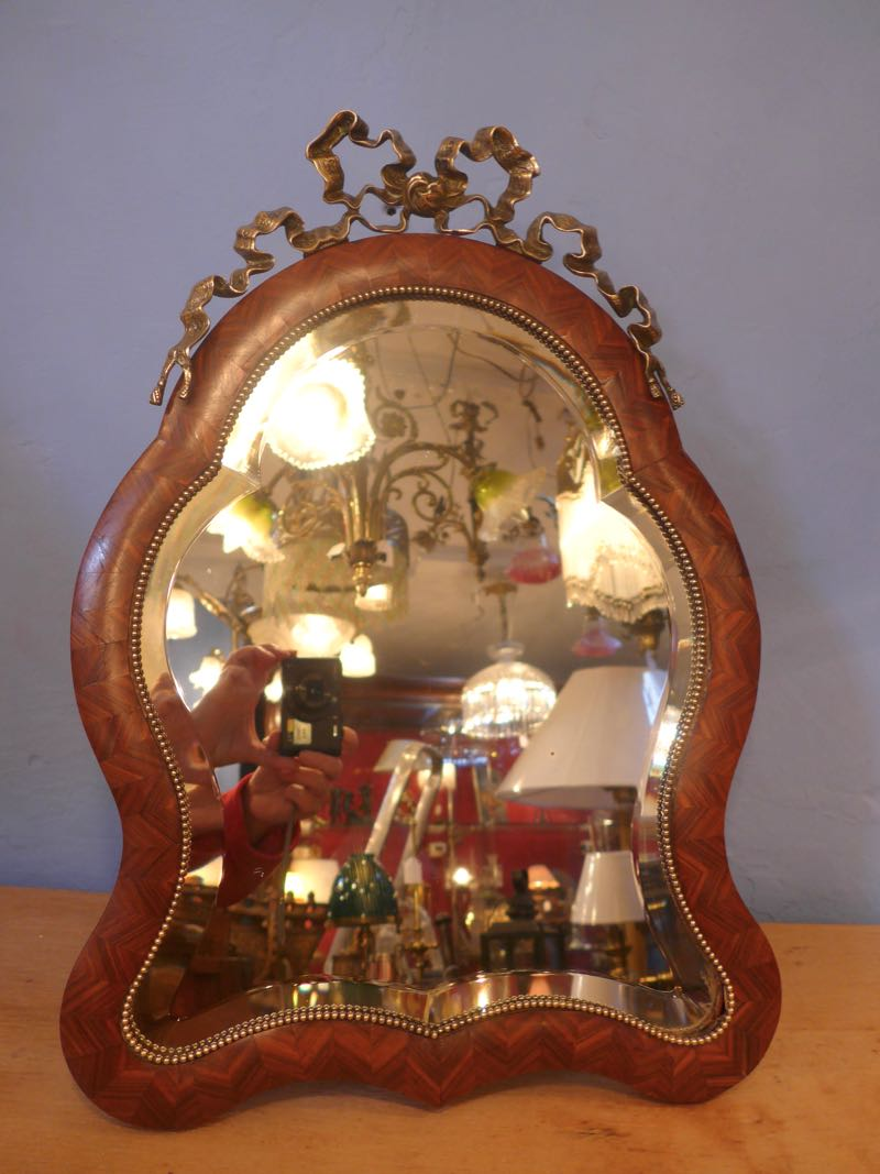 Mirrors Louis Xvi Antiques In France