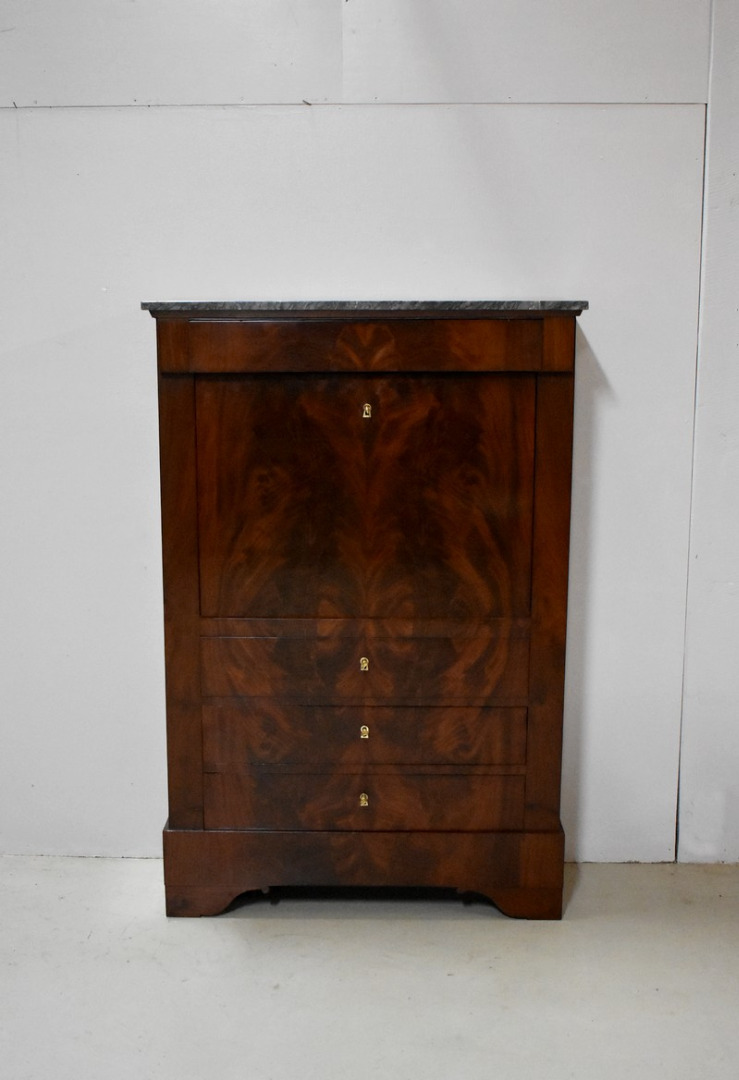 LOUIS XVI PERIOD SECRETAIRE