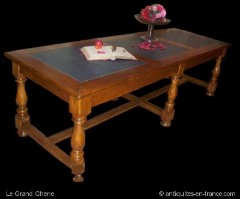 Farmhouse Tables Antiques In France
