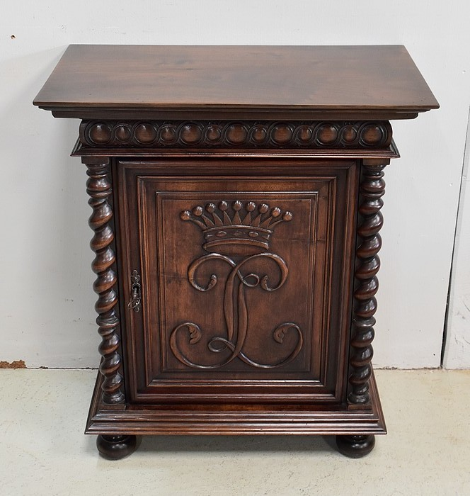 GOTHIC STYLE CABINET