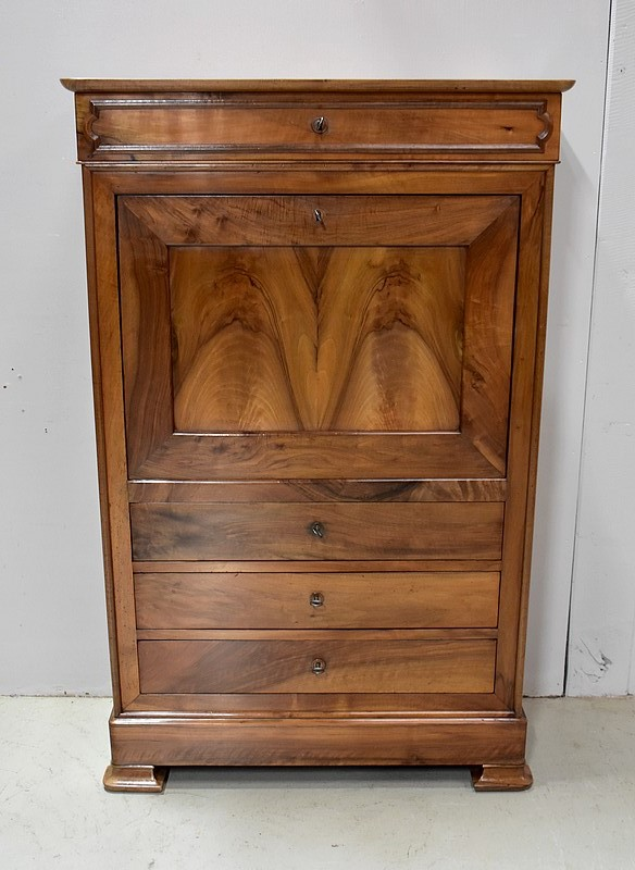19th CENTURY  SECRETAIRE