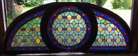 STAIN GLASS ELEMENT