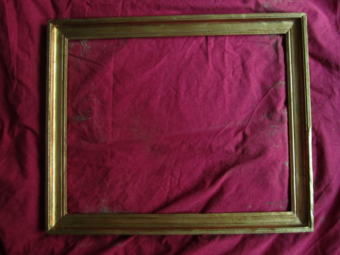 EARLY 19th CENTURY FRAME