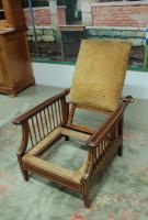 Remarkable Morris Chair Alphanode Cool Chair Designs And Ideas Alphanodeonline