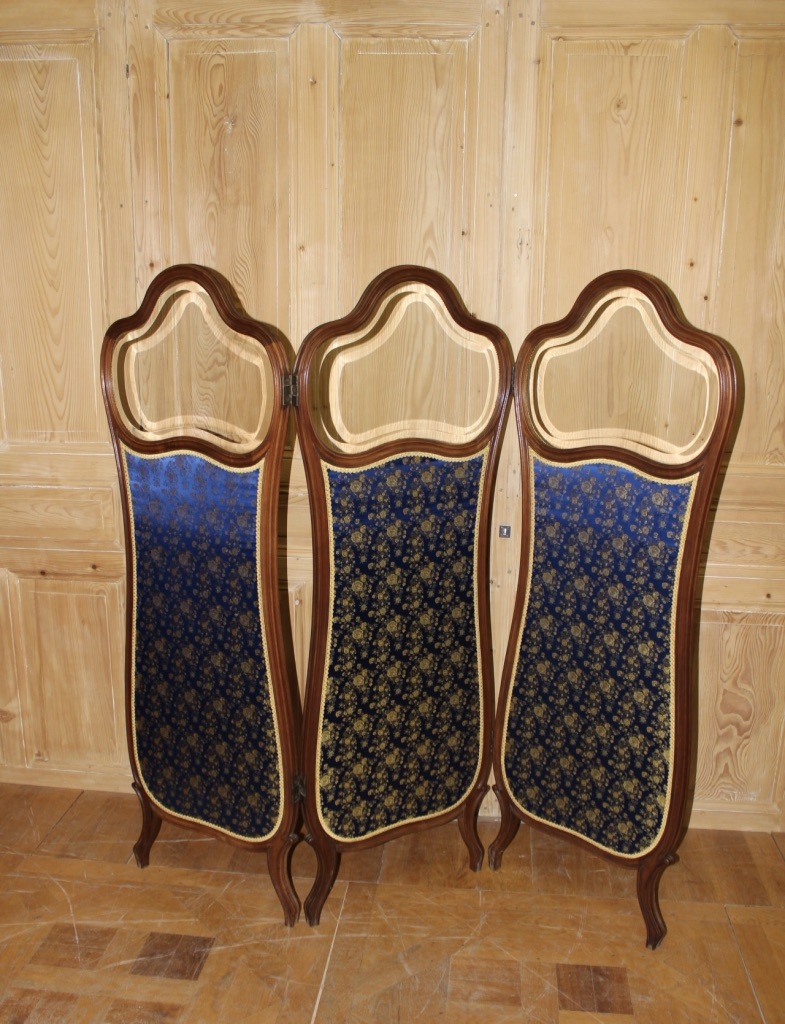 LOUIS XVI STYLE SCREEN