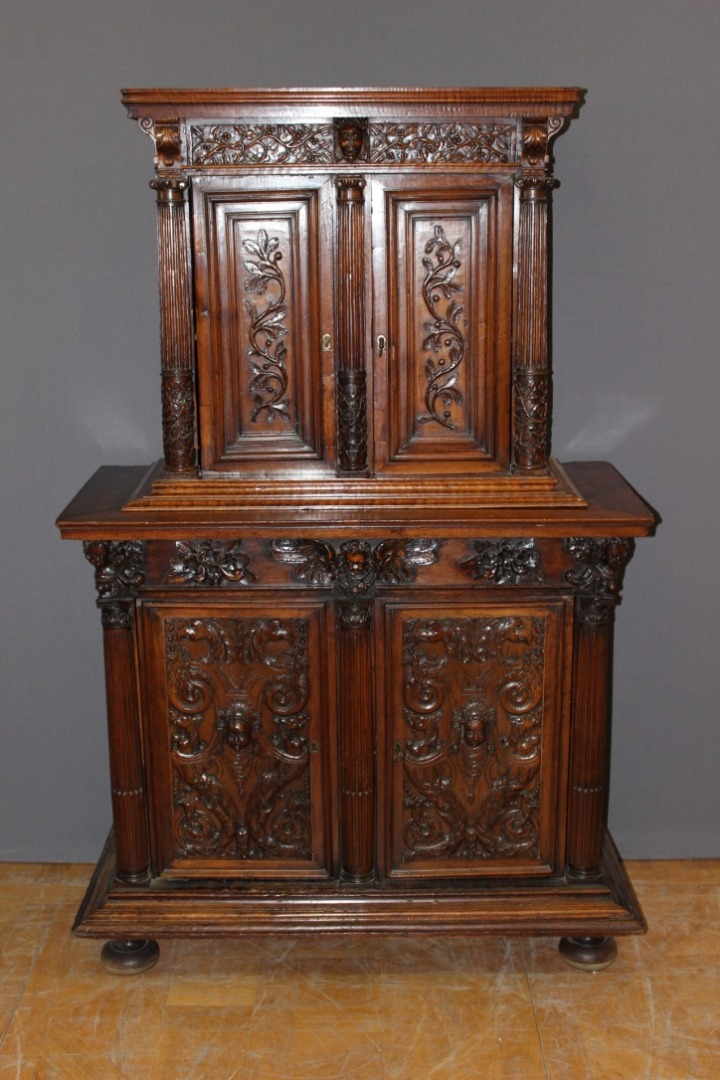 Buffet Two Body Withdrawal In Walnut XVII