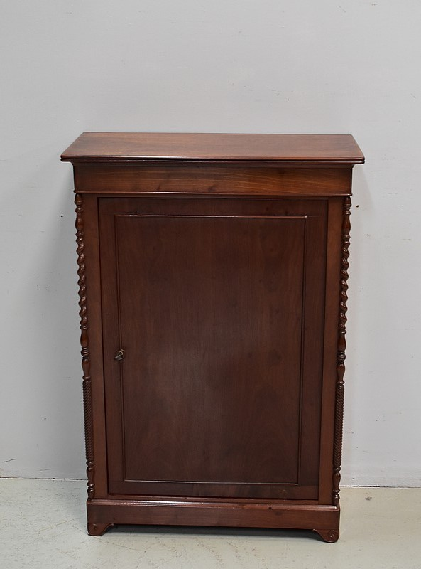 FRENCH RESTAURATION PERIOD CABINET