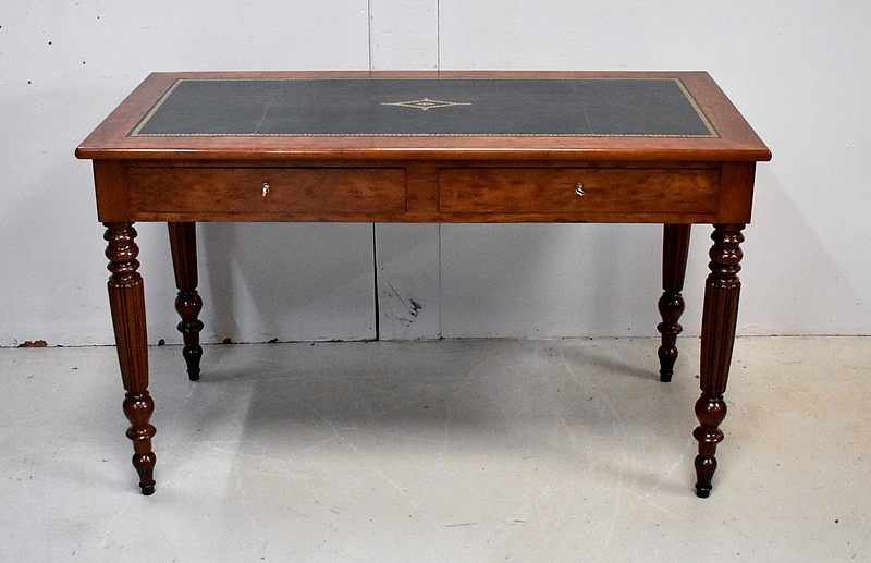 LOUIS PHILIPPE PERIOD WRITING TABLE
