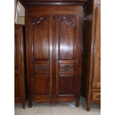 FRENCH DIRECTOIRE PERIOD ARMOIRE