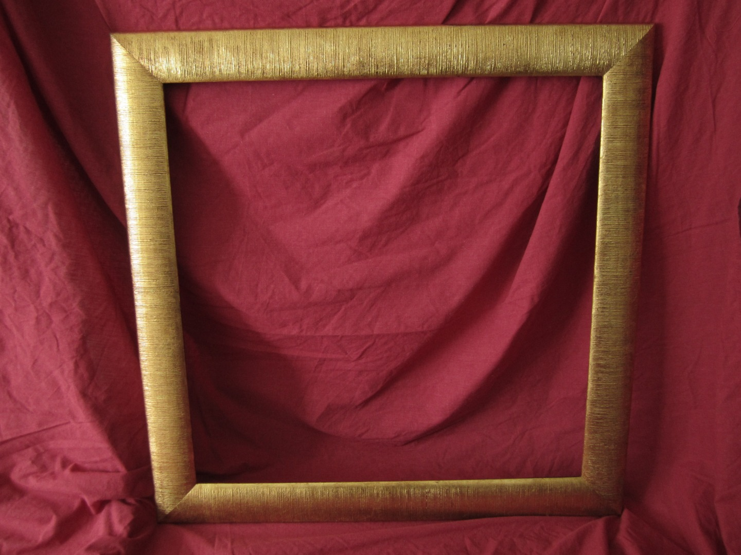 ART DECO PERIOD FRAME