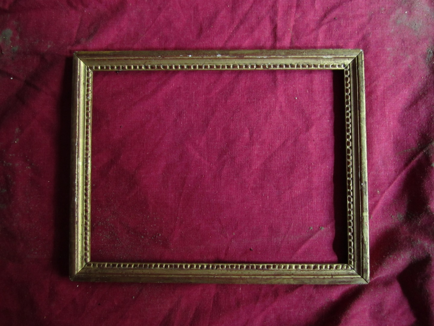 EARLY 20th CENTURY FRAME