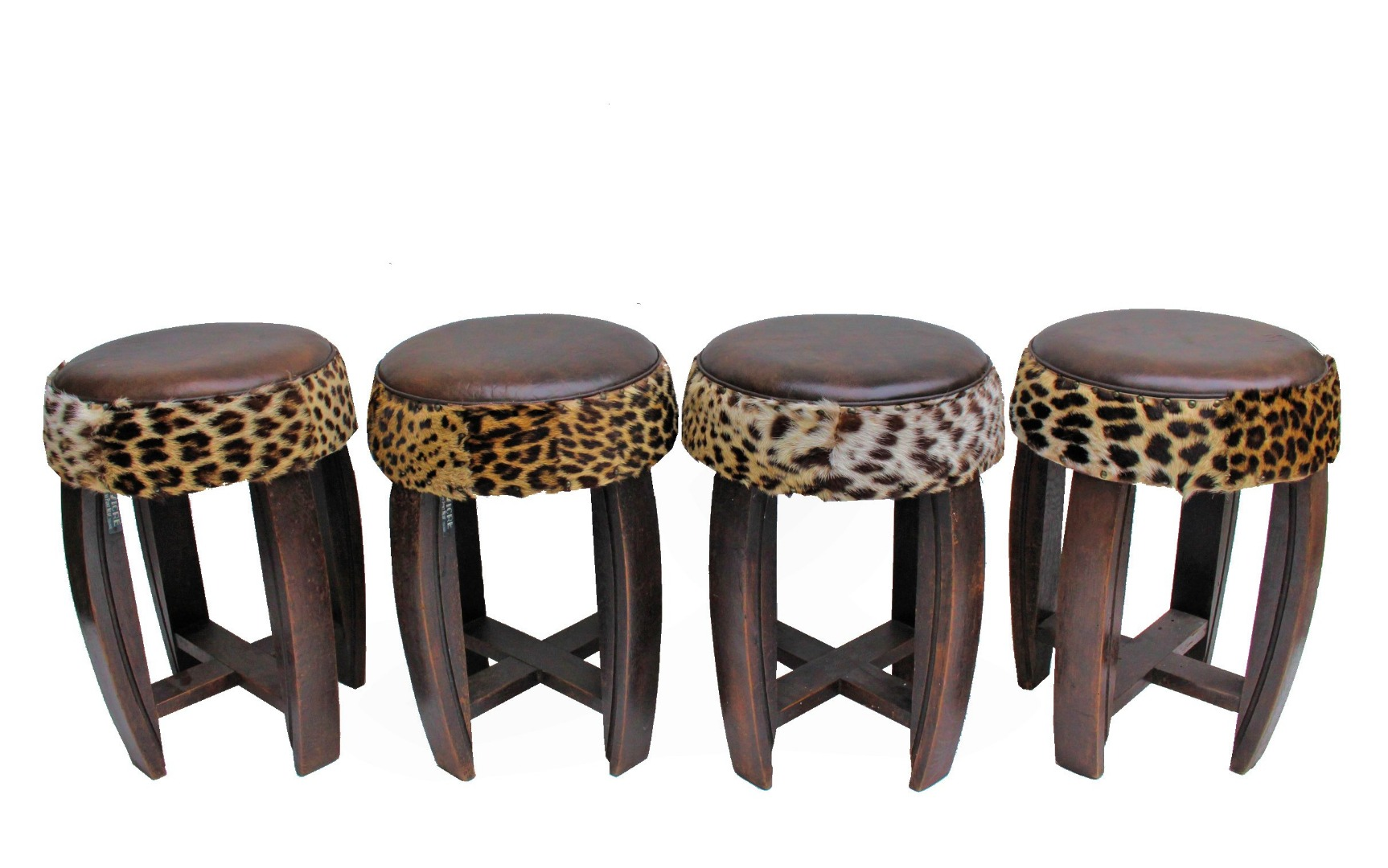 ART DECO PERIOD STOOLS