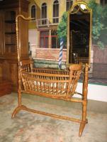 19TH C CRADLE