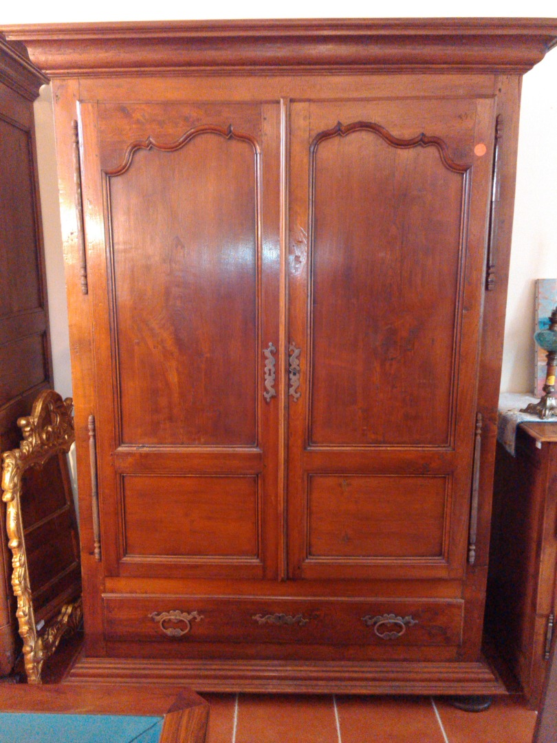 Wardrobes Louis Xiv Antiques In France