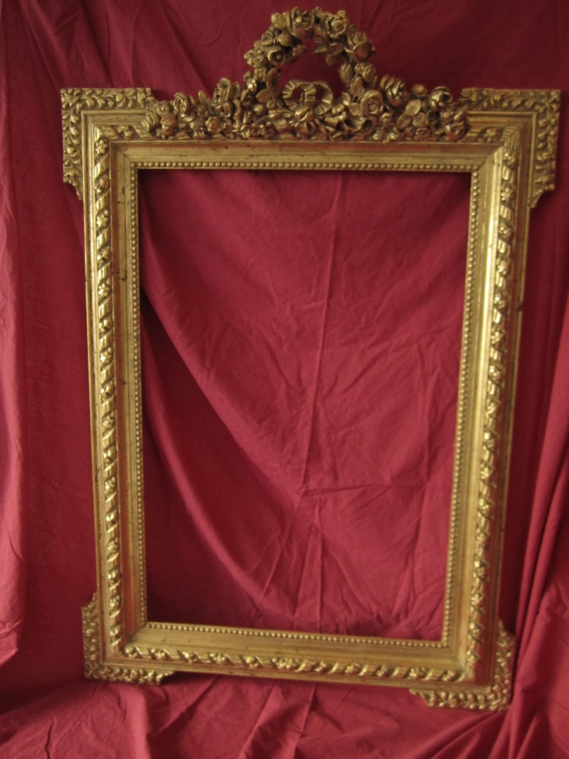 LOUIS XVI PERIOD  FRAME