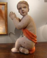 EARLY 18th C PUTTO