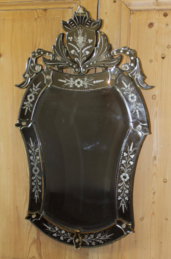 Mirrors Contemporary Design Antiques In France