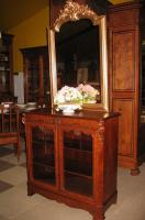 NAPOLEON III PERIOD DISPLAY CABINET