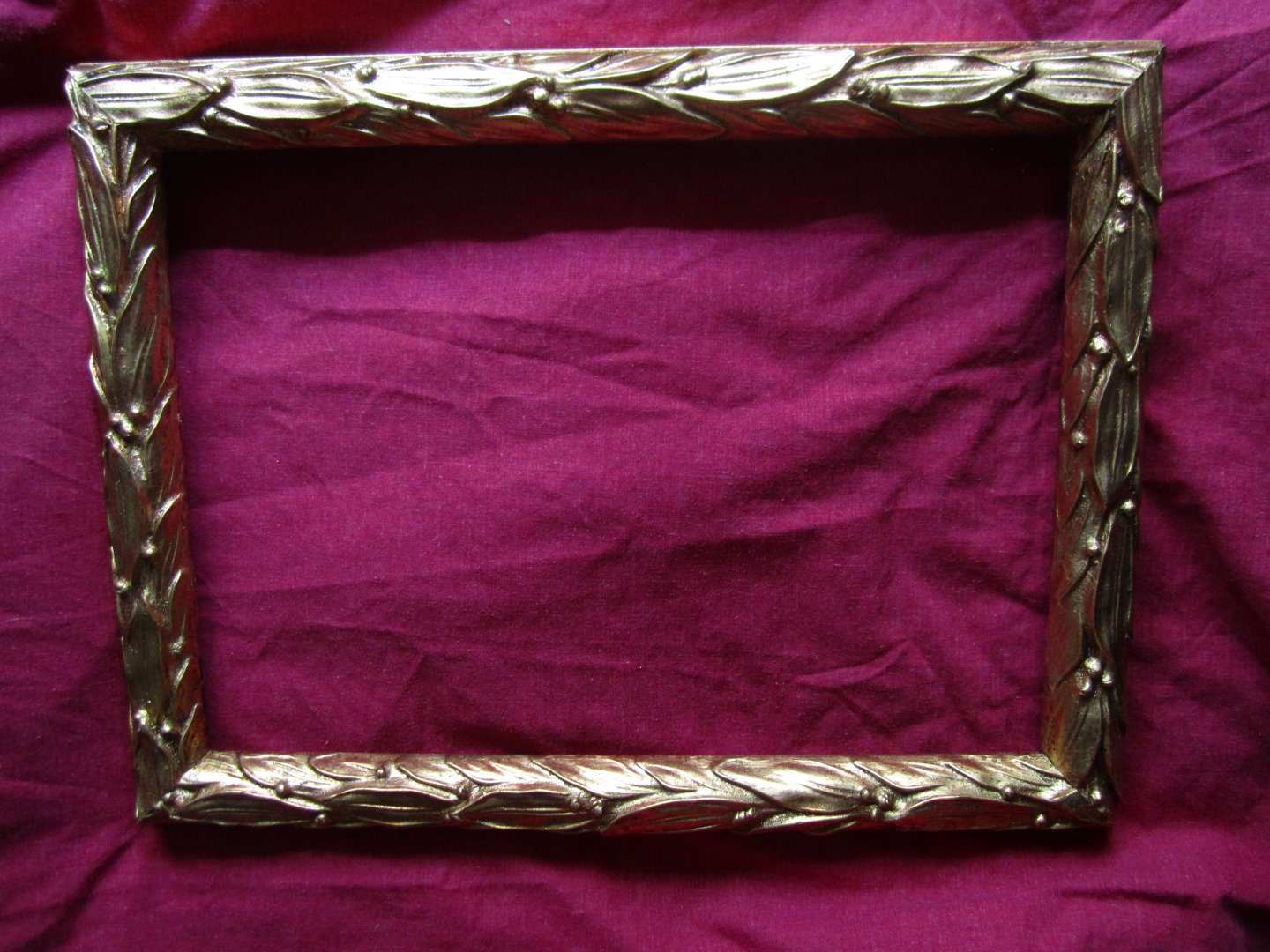 EARLY 18th CENTURY FRAME