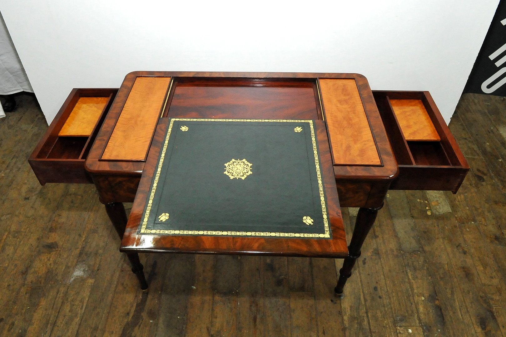 WRITING TABLE/CARD TABLE