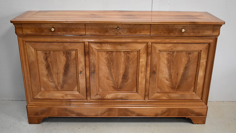 LOUIS PHILIPPE STYLE SIDEBOARD