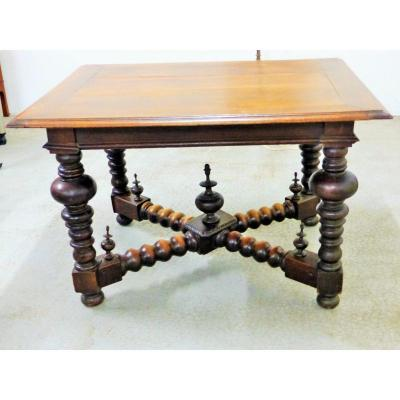LOUIS XIII STYLE WRITING TABLE