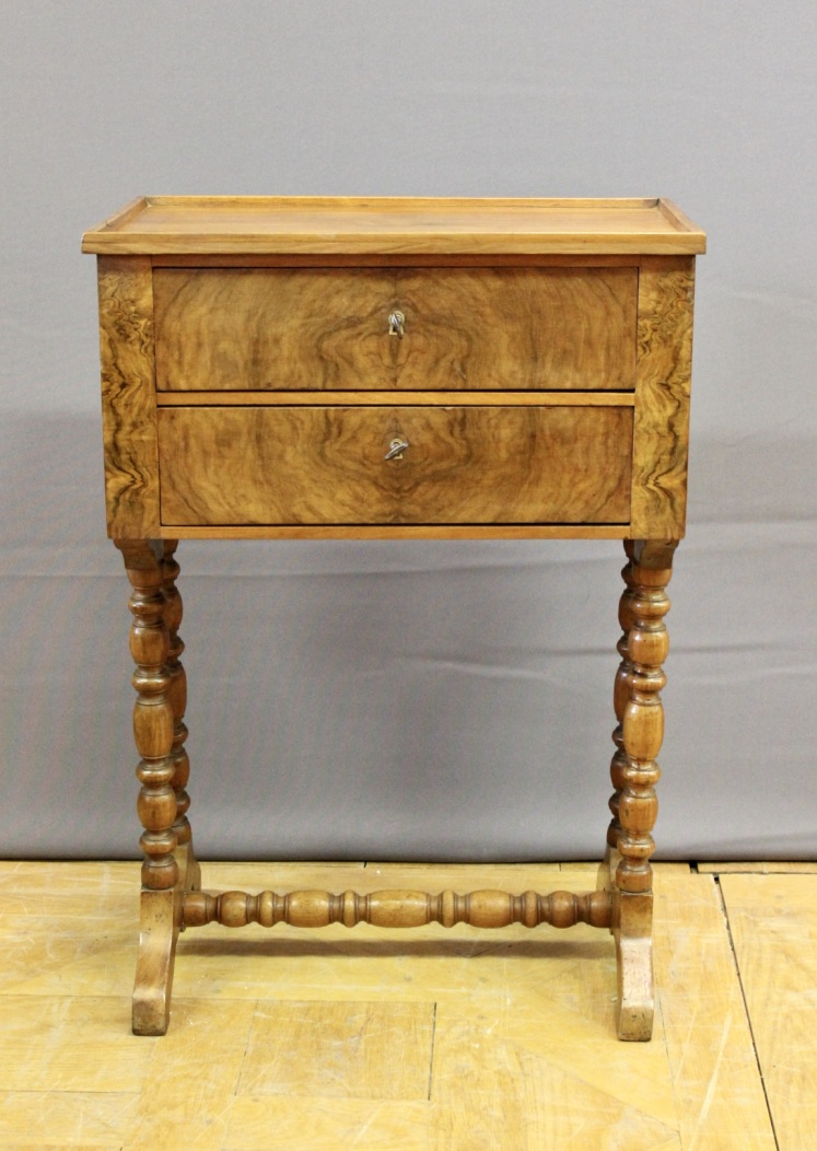 LOUIS PHILIPPE PERIOD CHEST OF DRAWERSS
