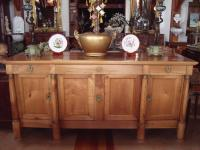 EMPIRE PERIOD SIDEBOARD