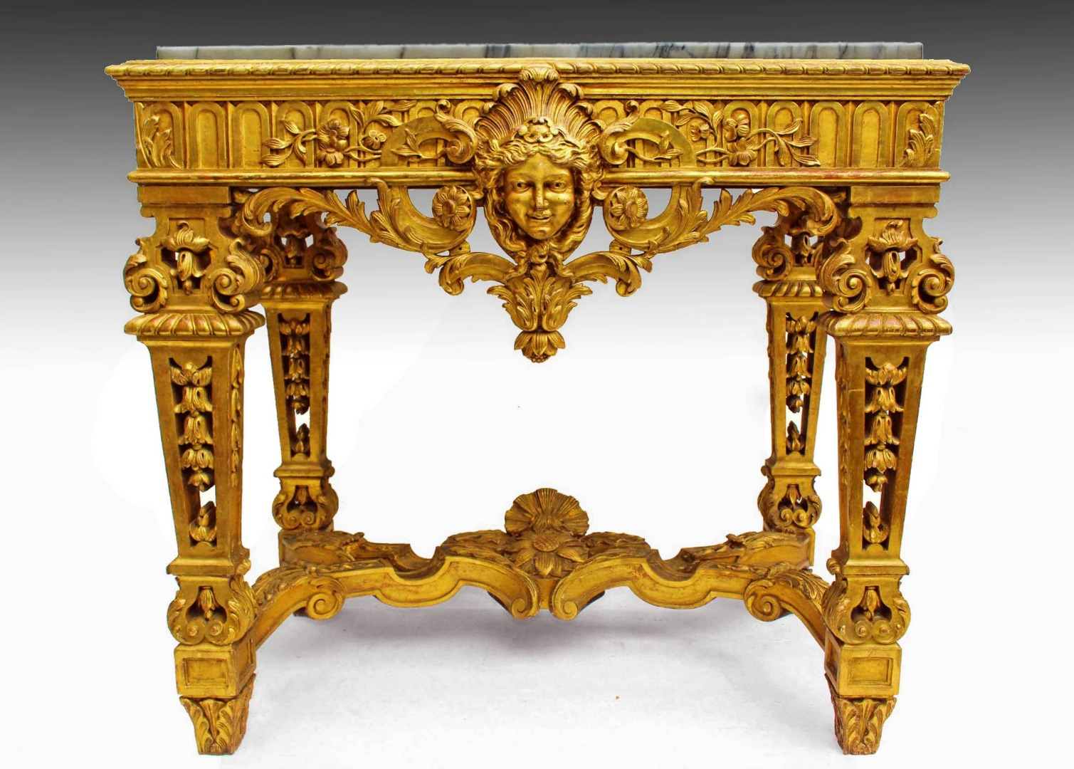 Consoles Louis XIV | Antiques in France