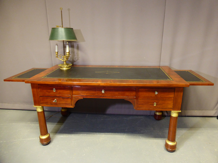 FRENCH EMPIRE STYLE DESK