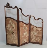 LOUIS XV STYLE SCREEN