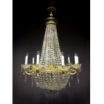 FRENCH EMPIRE STYLE LIGHT