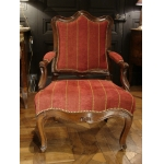 18th C ARMCHAIR