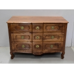 FRENCH TRANSITION PERIOD CHEST OF DRAWERS