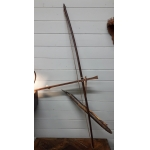 INDONESIAN CROSS BOW