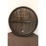 SAINT EMILION BARREL FRONT