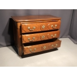 LOUIS XIV PERIOD CHEST OF DRAWERS