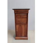RESTAURATION PERIOD BEDSIDE TABLE