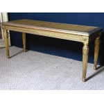 GILTWOOD BENCH