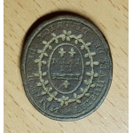 FRENCH REVOLUTION PERIOD SEAL