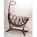 CRADEL ATTRIBUTED TO THONET