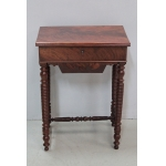 LOUIS PHILIPPE PERIOD WORKTABLE