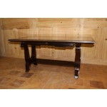 ART DECO PERIOD COFFEE TABLE