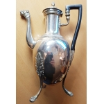 FRENCH EMPIRE PERIOD COFFEE POT