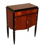 ART DECO PERIOD CABINET BY MAURICE DUFRENE